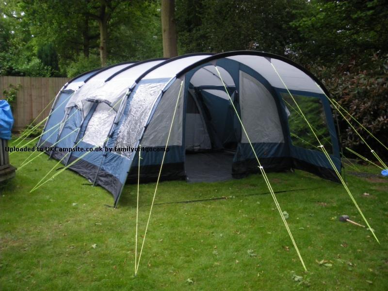 If ... & Royal Cuban 6 ZG Tent Reviews and Details