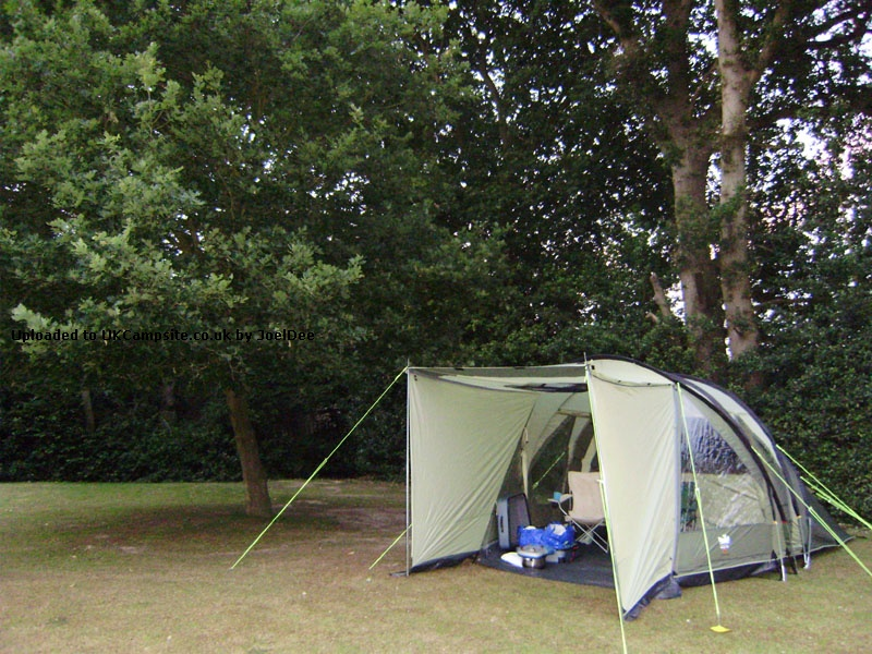 If ... & Royal Denver 4 Select ZG Tent Reviews and Details