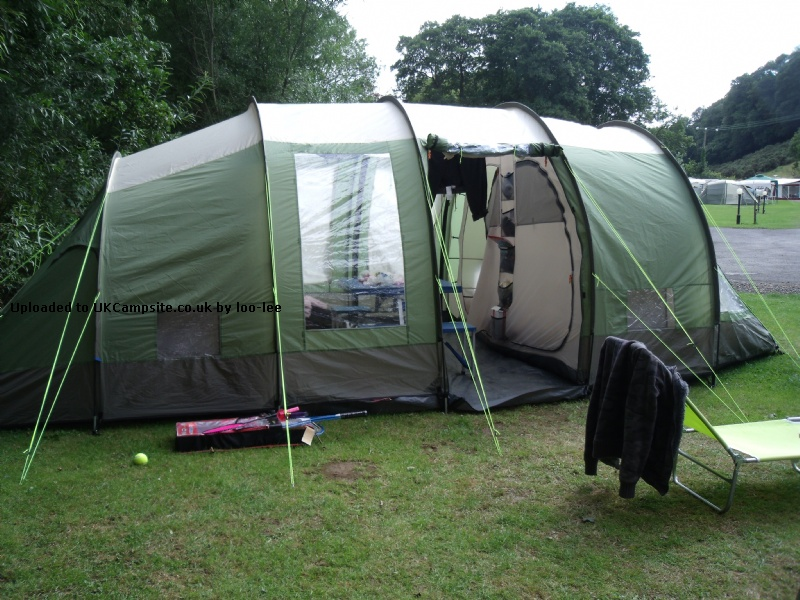 If ... & Eurohike Buckingham 6 Tent Reviews and Details