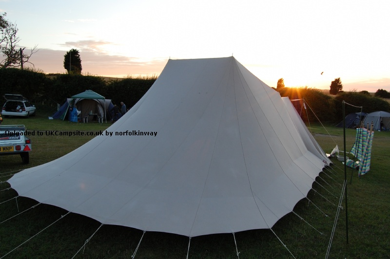 De Waard Vergrote Zilvermeeuw Tent Reviews And Details