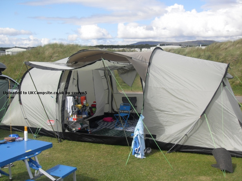If ... & Coleman Evanston 6 Tent Reviews and Details