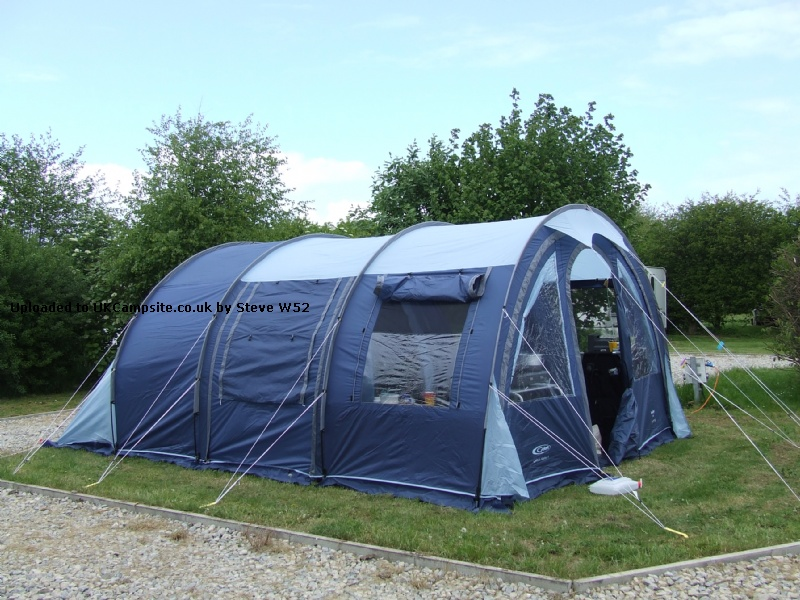 Gelert Lokon Vario 6 Tent Reviews And Details
