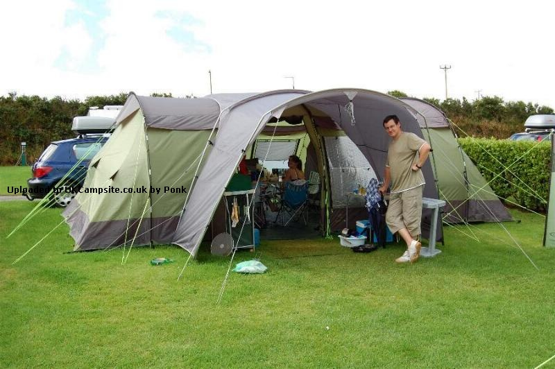 If ...  sc 1 st  UK C&site & Gelert Michigan 10 Tent Reviews and Details