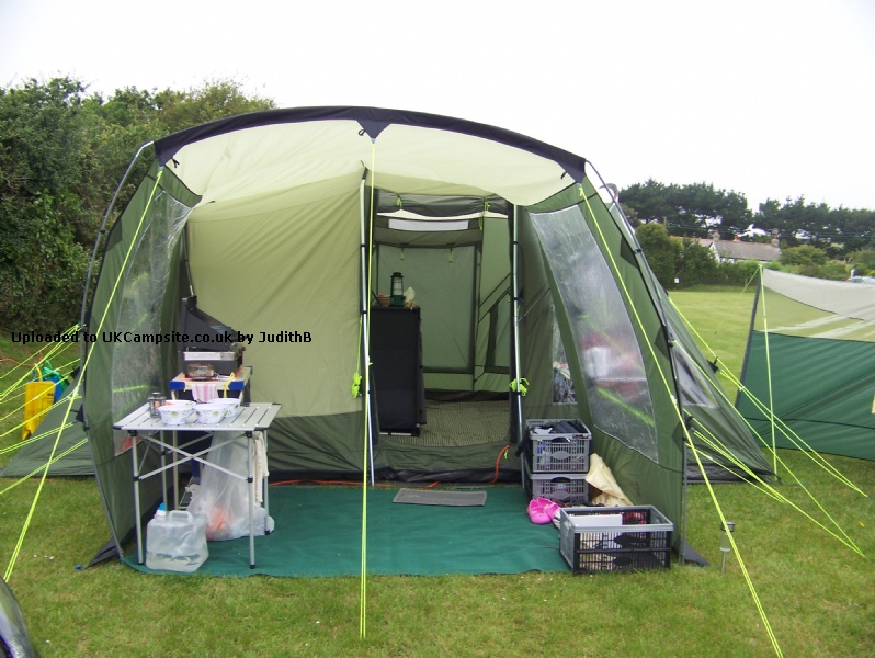 If ...  sc 1 st  UK C&site & Outwell Oakland XL Side Extension Tent Extension Reviews and Details