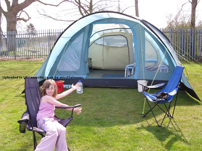 If ... & Wynnster Phoenix 6 Tent Reviews and Details