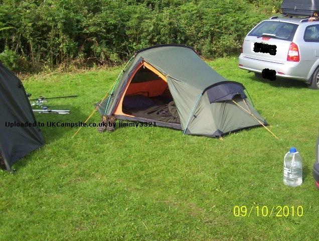 If ... & Vango Banshee 300 Tent Reviews and Details