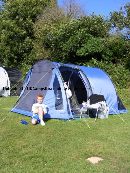 Gelert Atlantis 4 Tent Reviews And Details