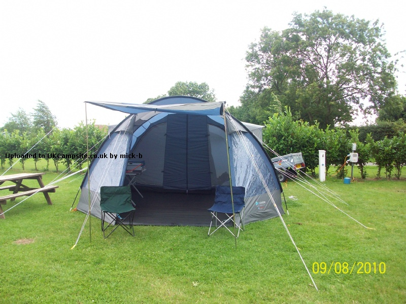 Aztec Galeria 6 Tent Reviews and Details