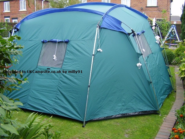is this the one & Review of the Aldi 6 man tent Discussion Printer Version ...