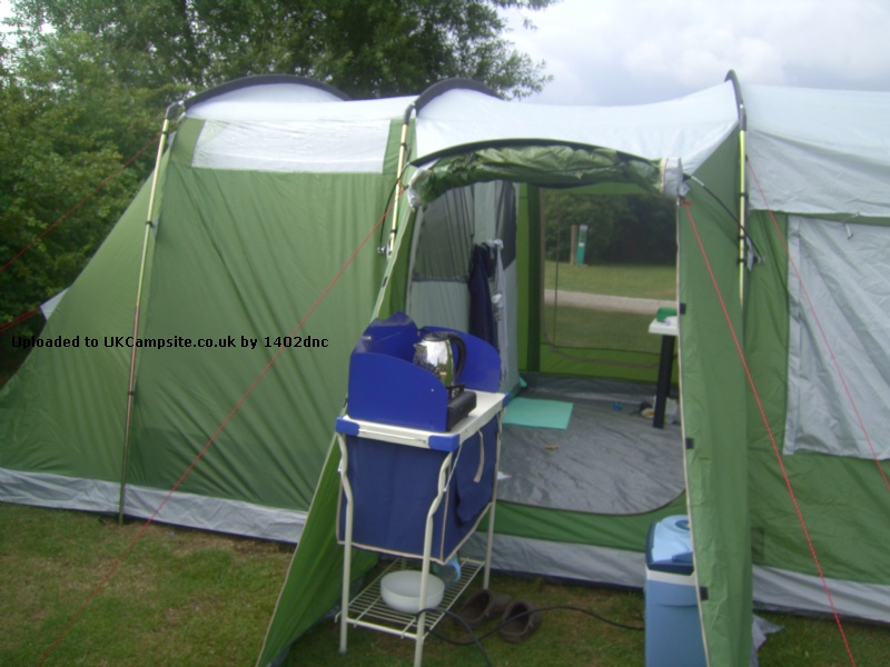 If ... & Skandika Saturn 6 Tent Reviews and Details