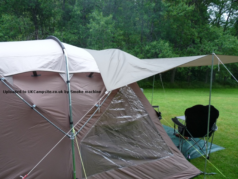 Outwell Carolina S Tent Reviews And Details