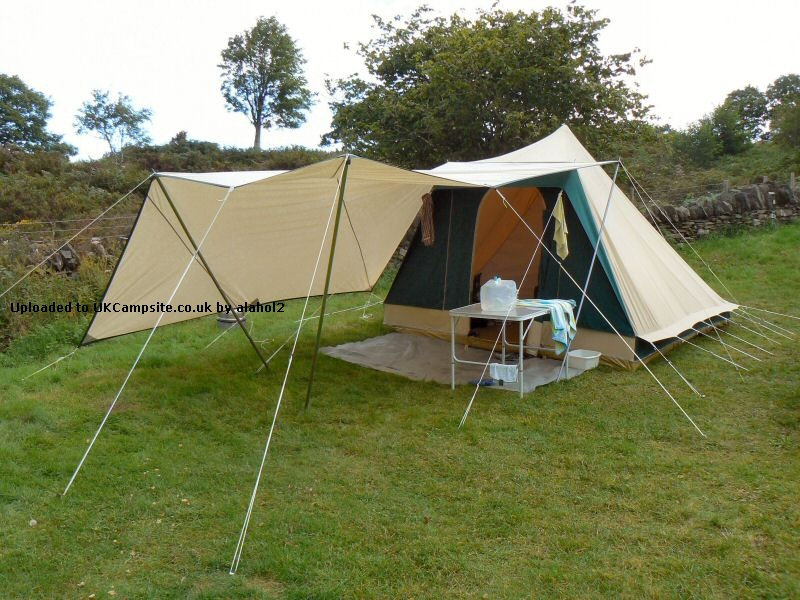 Hypercamp Rosas 4 Tent Reviews And Details