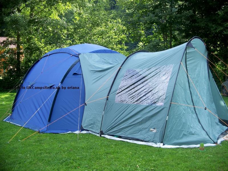 Vango Extension Premium Tent Extension Reviews And Details