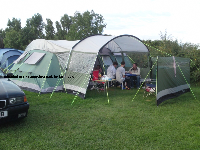 Member Uploaded Images - click to enlarge & Outwell Montana 12 Tent Reviews and Details