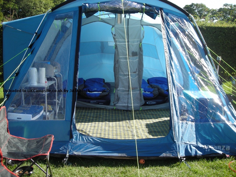 If ... & Outwell Vacanza Vancouver 500 Tent Reviews and Details