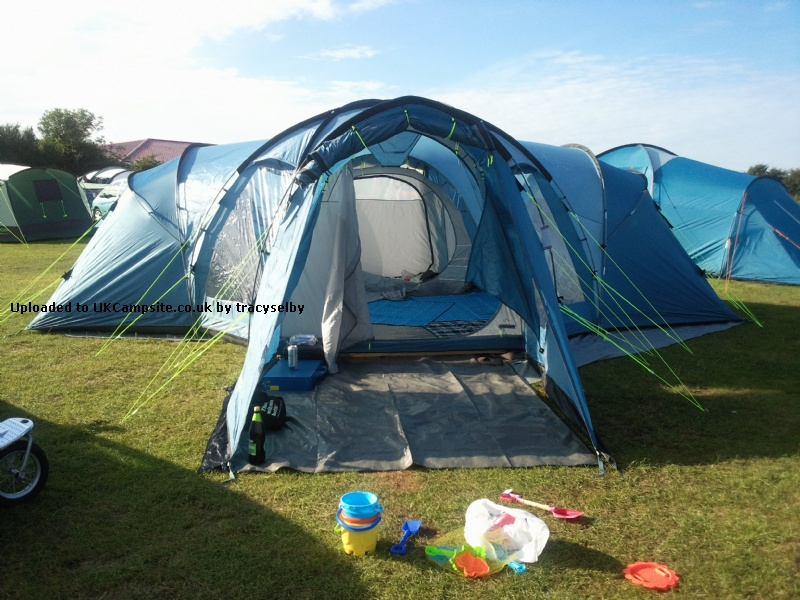 If ... & Outwell Ottawa 600 Tent Reviews and Details