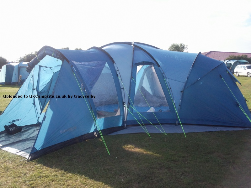 Outwell Ottawa 600 Tent Reviews And Details