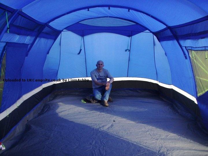 If ... & Hi Gear Kalahari 8 Elite Tent Reviews and Details Page 2