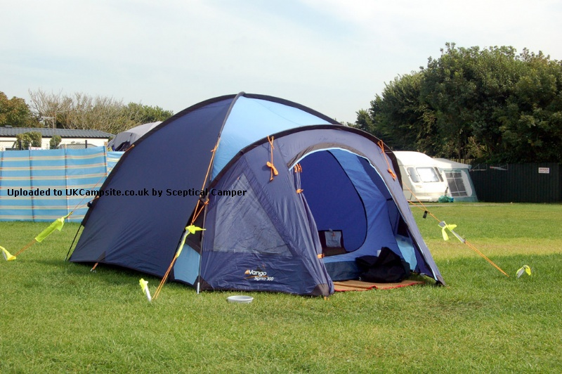 Vango Sigma 300 Tent Reviews And Details