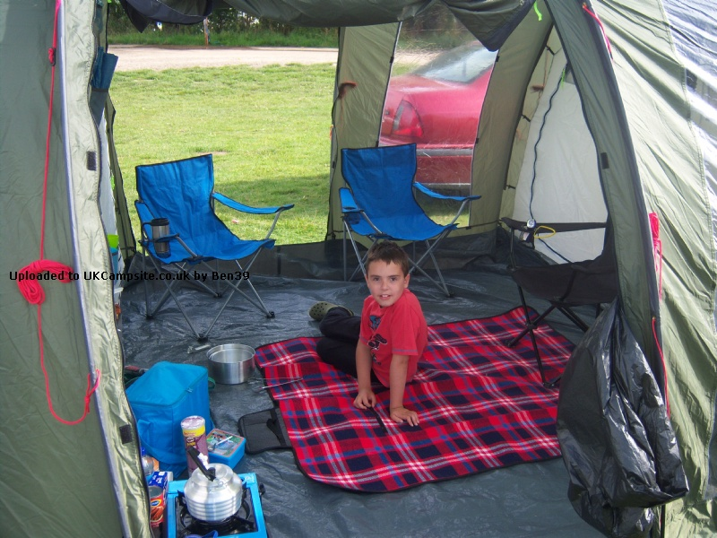 Eurohike Buckingham 8 Tent Reviews And Details