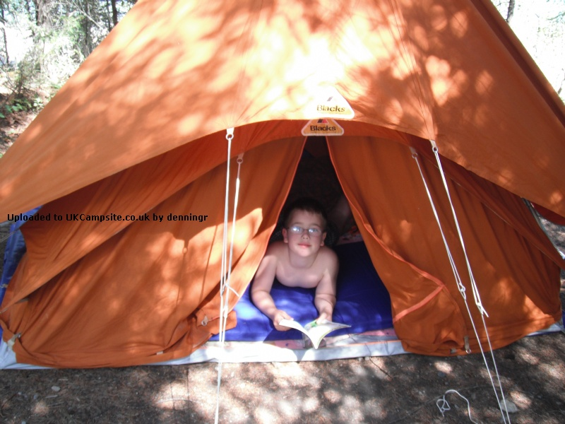 Blacks Good Companion Standard Tent Reviews And Details Page 2