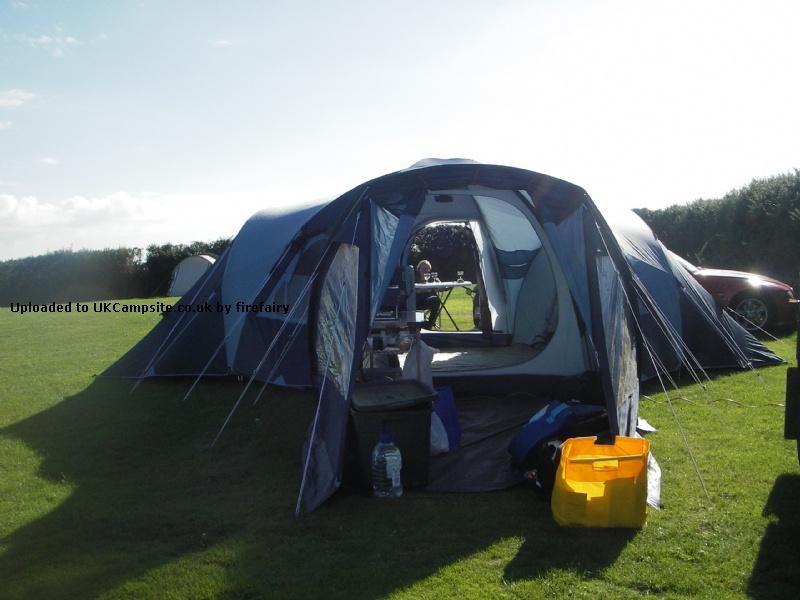Vango Diablo 600xp Tent Reviews And Details