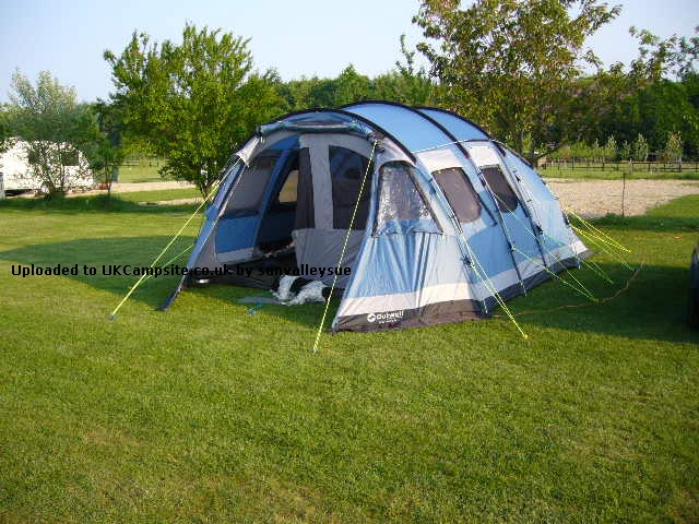 Outwell Sun Valley 6 Tent Reviews And Details
