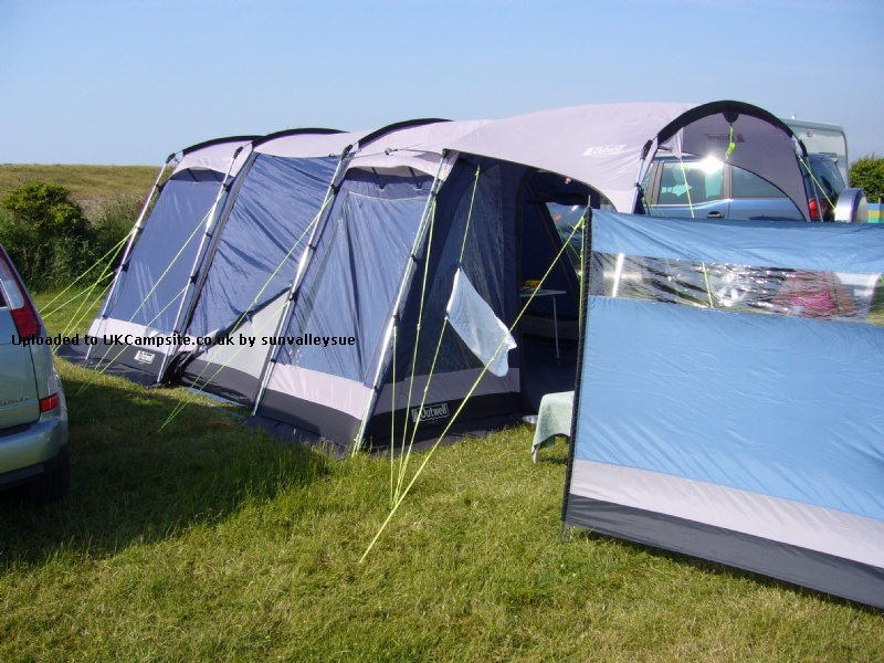 Vango Airbeam Genesis 500 Ukcampsite Co Uk Tents