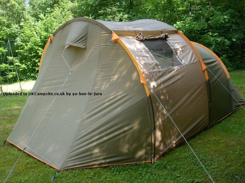 If ... & Quechua T4.1 Tent Reviews and Details