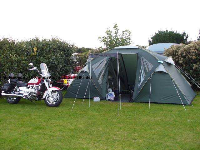 If ...  sc 1 st  UK C&site & Highlander Alberta 6 Tent Reviews and Details