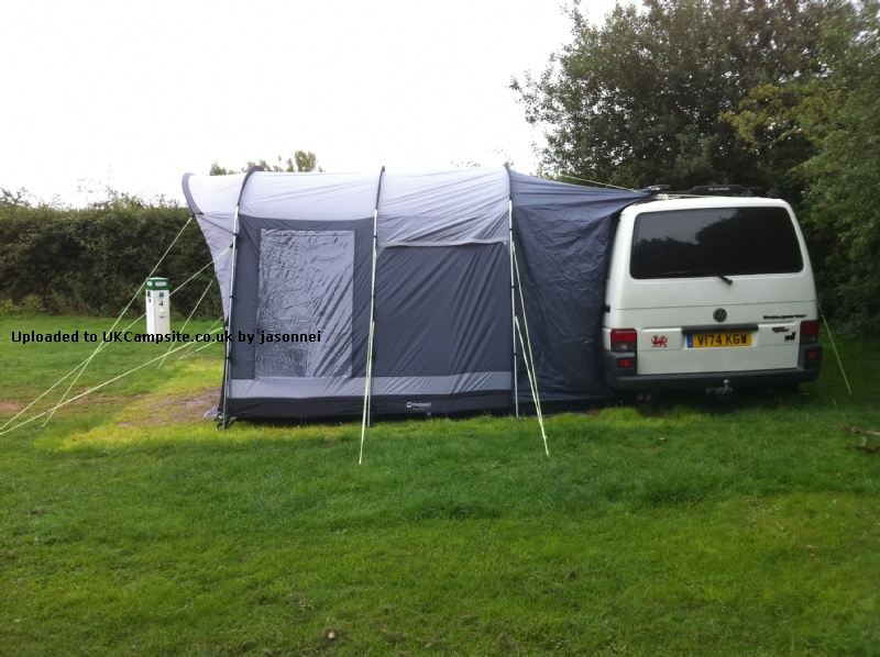 Outwell Country Road Motorhome Awning Reviews And Details