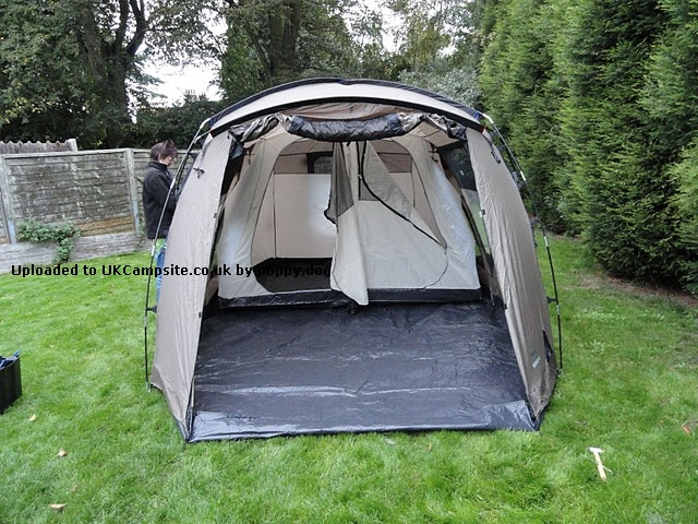 If ... & Royal Reno 4 Tent Reviews and Details