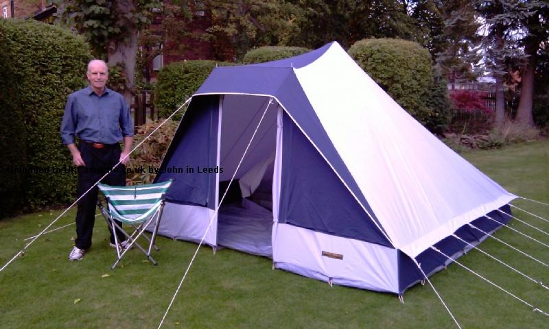 If ... & Hypercamp Eldorado Tent Reviews and Details