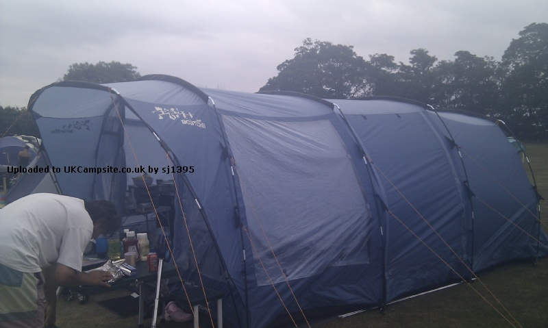 Member Uploaded Images - click to enlarge & Easy Camp Boston 600 Tent Reviews and Details