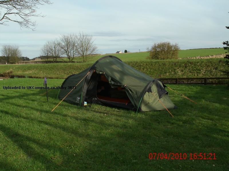 Vango Spectre 300 Tent Reviews And Details