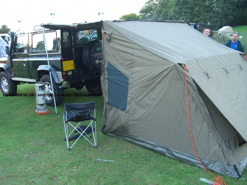 Oztent Rv 4 Tent Reviews And Details
