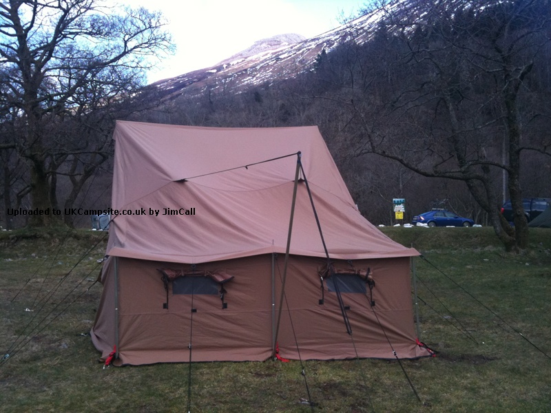 Member Uploaded Images - click to enlarge & Green Outdoor Campfire Tent Tent Reviews and Details