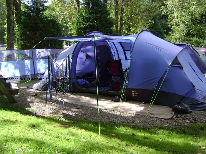 Gelert Nemesis 8 Tent Reviews And Details