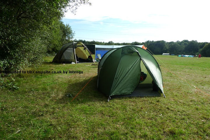 If ... & Vaude Ferret 1 Ultralight Tent Reviews and Details