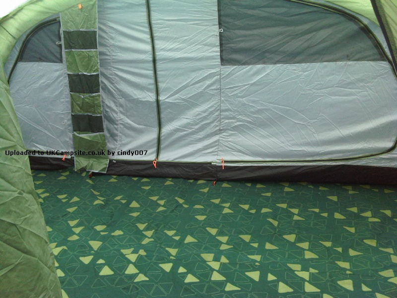 Vango Maritsa 700 Tent Reviews and Details Page 2