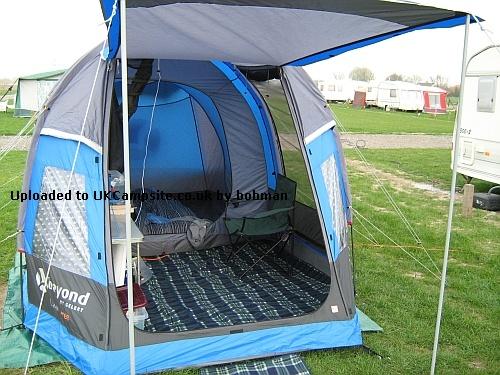 Gelert Beyond Lunar 3 Tent Reviews And Details