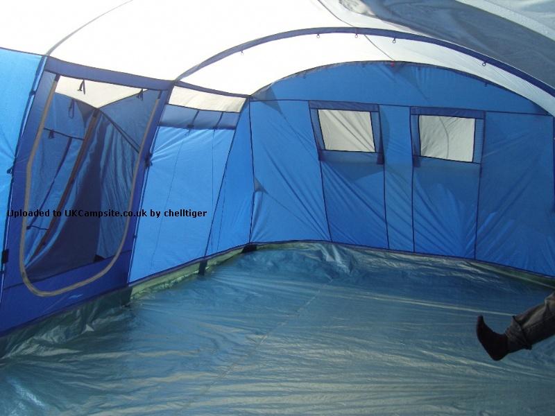 Skandika Milano 10 Tent Reviews And Details