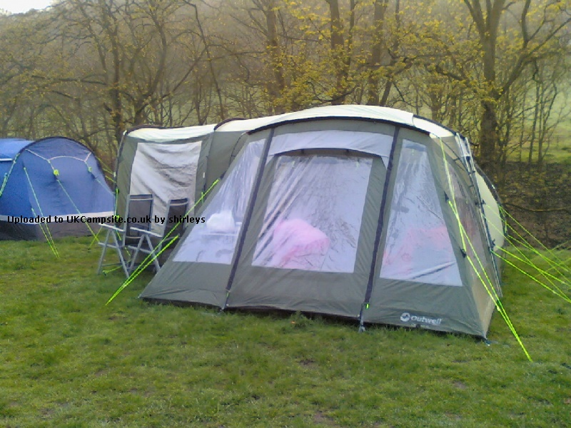 Outwell Oakland Xl Tent Reviews And Details Page 7