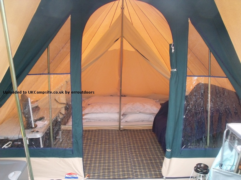 Cabanon Barbados Tent Reviews And Details