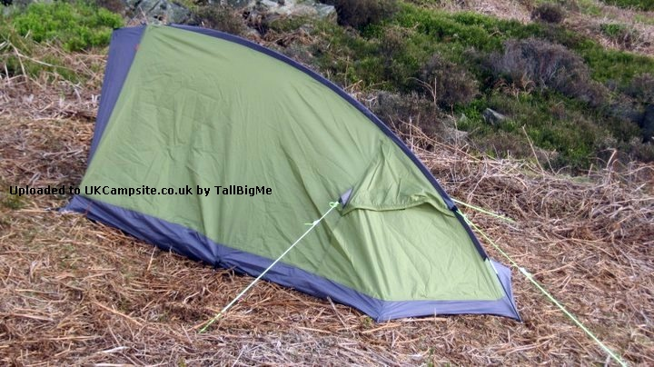 If ... & Lidl Rocktrail 2 Tent Reviews and Details