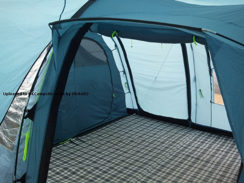 Khyam Ontario 8 Tent Reviews and Details Page 2