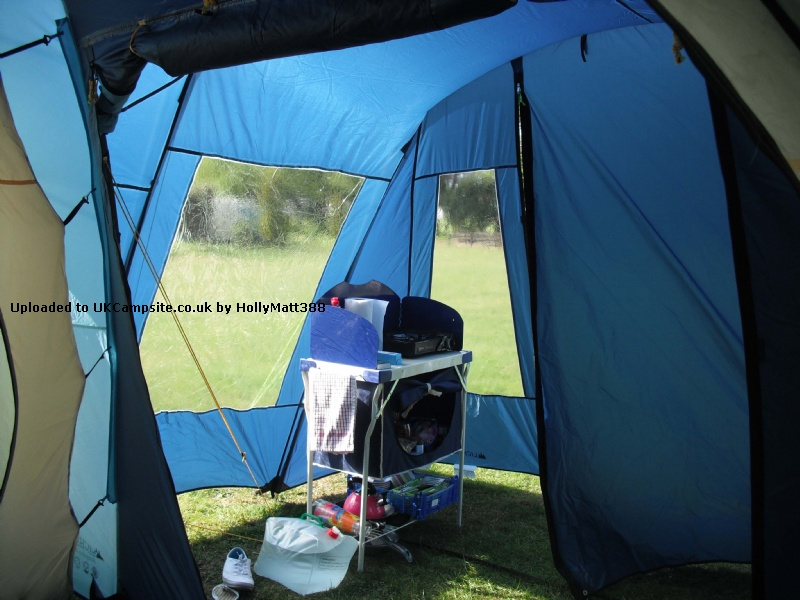 If you have a photo of this Tent Extension ... & Vango Tunnel Extension Tent Extension Reviews and Details