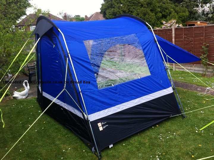 Hi Gear Kalahari Porch Tent Extension Reviews And Details