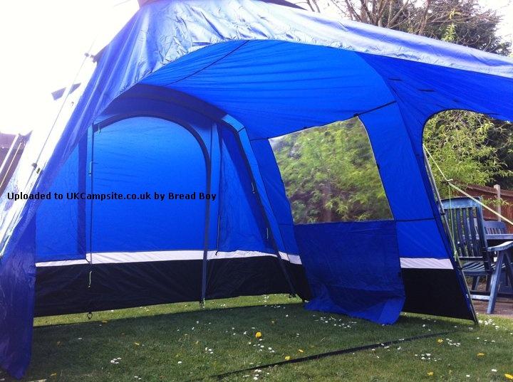 Hi Gear Kalahari Porch Tent Extension Reviews And Details