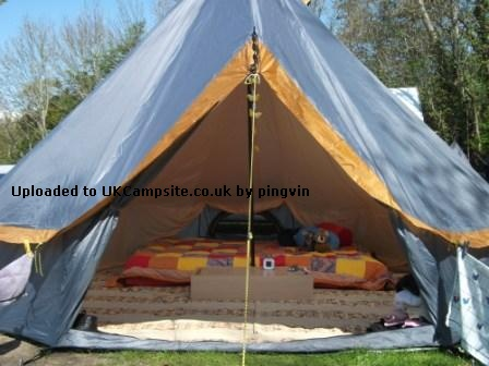 If ... & Grand Canyon Indiana Adventure Tent Reviews and Details